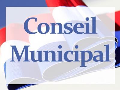Conseil municipal 200